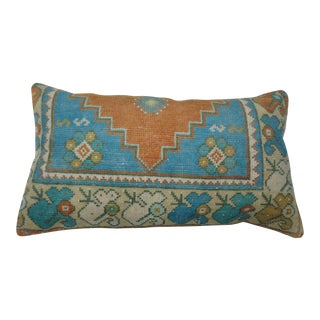Large Turkish Pillow