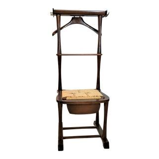 Fratelli Reguitti Gentleman's Valet Seat