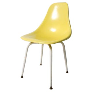 Vintage Krueger Fiberglass Chair