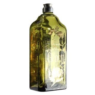 St. Georg Glass Bottle