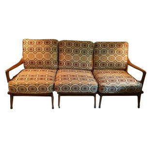 Heywood-Wakefield Mid-Century Modern Sofa
