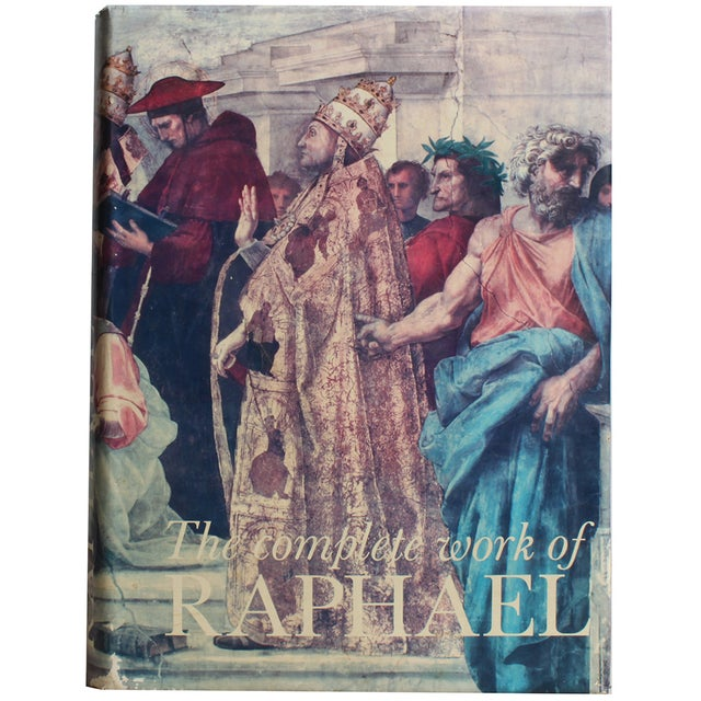 Image of Complete Works of Raphael