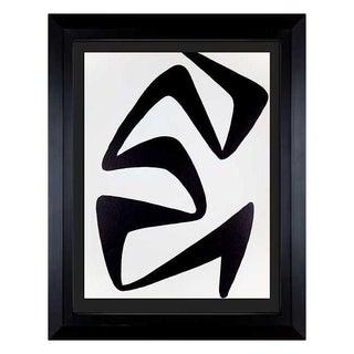 Original Framed Lithograph by Alexander Calder