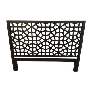 West Elm Morocco Queen Headboard