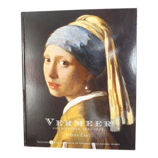 'Vermeer and His World: 1632-1675' Coffee Table Book