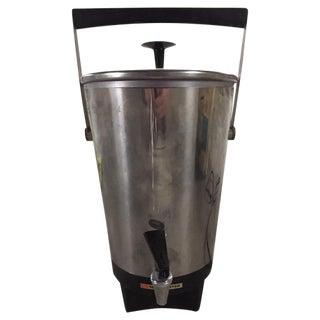 Vintage Toastmaster Coffee Urn