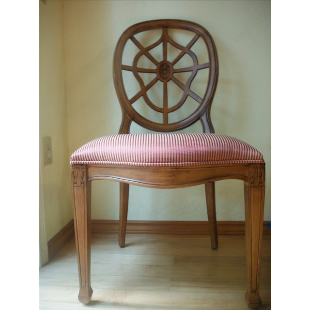 Century Furniture Dining Chair - Set of 4 - Image 2 of 8