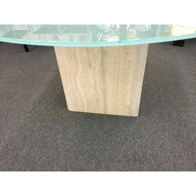 Image of Vintage Modern Dining Table