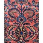 Image of Mahajeran Sarouk Carpet