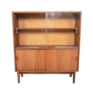 Beaver & Tapley Mahogany Bookcase #3