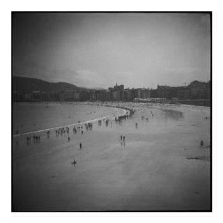 "Photograph Titled ""Playa La Concha"""