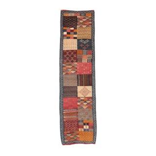"Aknif Moroccan Rug, 2'2"" x 8'5"" feet"