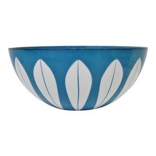 Cathrineholm Enameled Serving Bowl