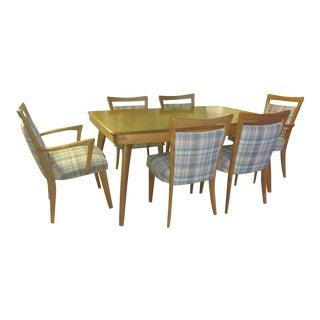 Heywood Wakefield Mid-Century Dining Room