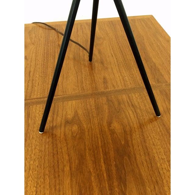 Gerald Thurston Lightolier Desk Lamp - Image 8 of 8