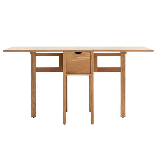 EQ3 Hallie Folding Kitchen Table