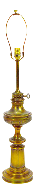 Stiffel Traditional Brass Table L&  sc 1 st  Chairish & Gently Used Stiffel Lighting | Up to 60% off at Chairish azcodes.com