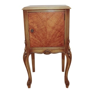 Antique French Provincial Style End Table