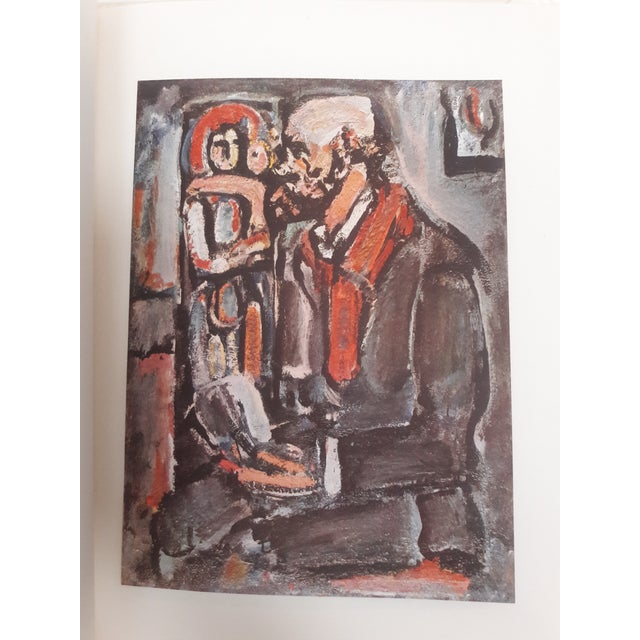 Georges Rouault Full Color Print Art Book