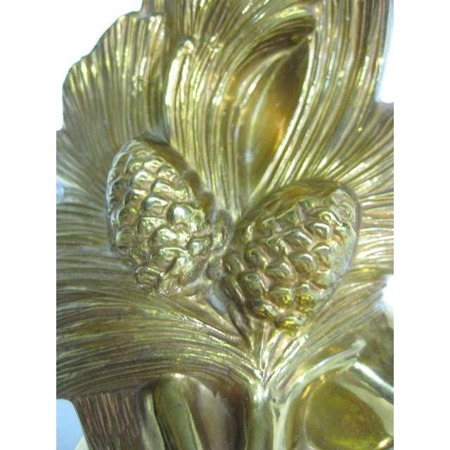 Single Pine Cone Bookend - Image 7 of 10