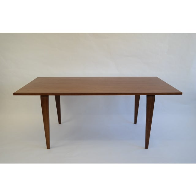 Norman Cherner Dining Table - Image 2 of 11