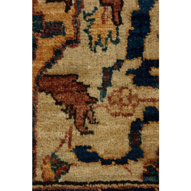 "Traditional Hand Knotted Area Rug - 5'8"" X 7'10"" - Image 3 of 3"