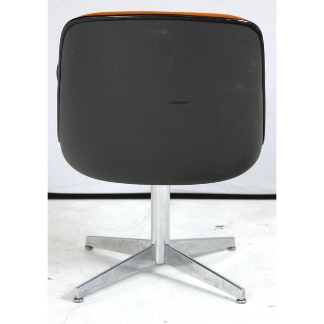 Vintage Steelcase Side Chair - Image 6 of 6