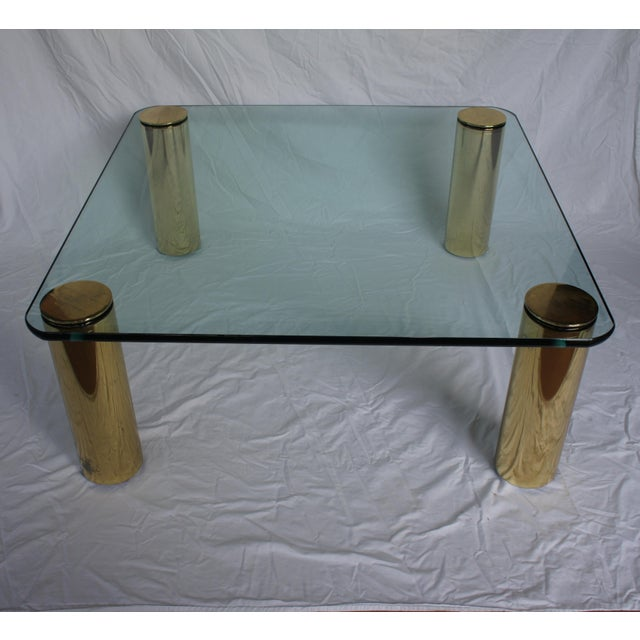 Coffee Table Sets Leons: Leon Rosen For Pace Collection Cocktail Table