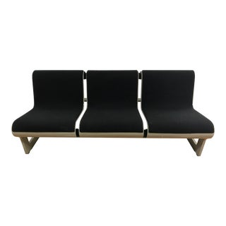 Modern Sofa Bench for Artifort