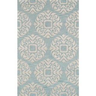 Pasargad Transitional Collection Rug II - 5' x 8'