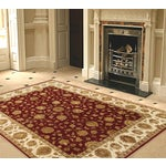"Image of Pasargad Agra Collection - 7'11"" X 10'1"""