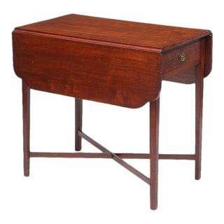 18th Century American Pembroke Table
