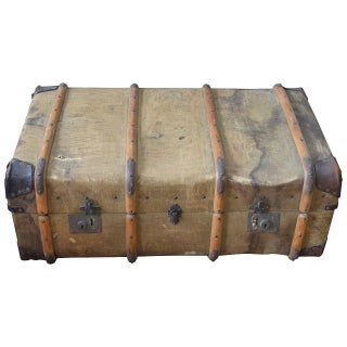 Late 19th Century Traveling Case