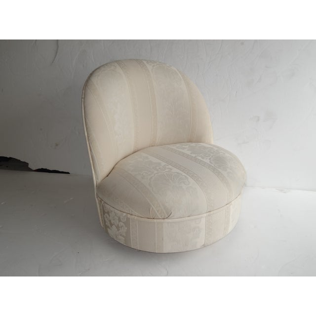Baughmann Style Swivel Chair - Pair - Image 3 of 6