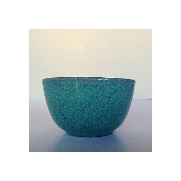 Image of Turquoise Glidden Matrix Mugs - Set of 5