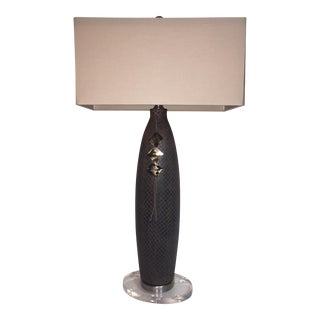 Modern John Richard Ceramic Lamp
