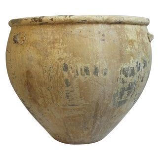 Rustic Primitive Earthware Pottery