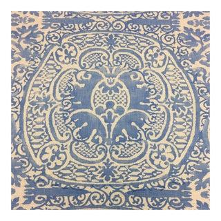 """Veneto"" Fabric by Quadrille - 4 Yards"
