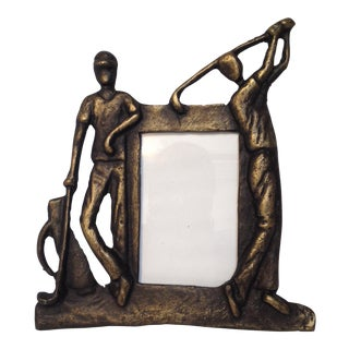 Golfers Picture Frame