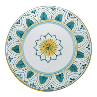 Italian 3 Color Wall Plate
