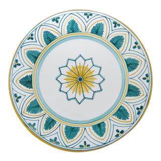 Italian 3 Color Wall Plate