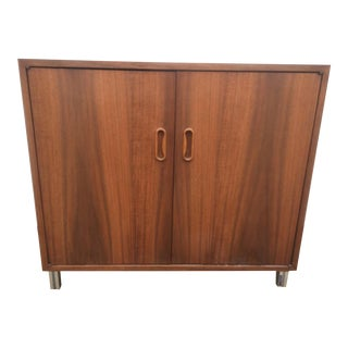 George Nelson for Omni Wall Unit Cabinet