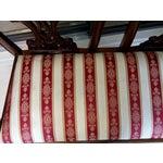 Image of Elegant Indoor Bench