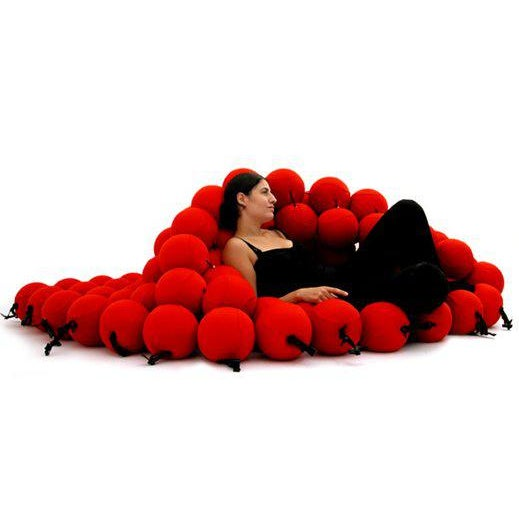 Feel Deluxe Sofa by Animi Causa - Image 6 of 6