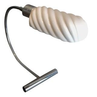 Koch & Lowry Swirl Desk Lamp