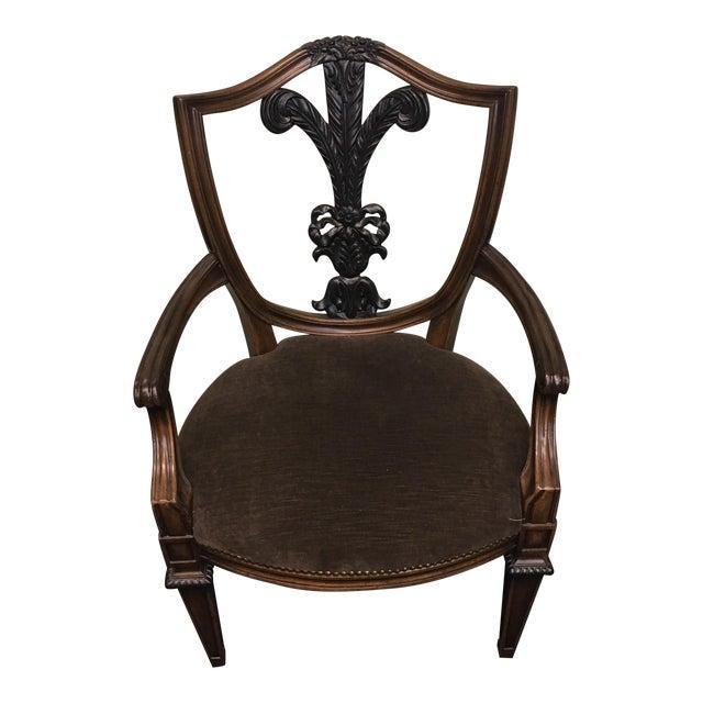 William Switzer Arm Chair - Image 1 of 10