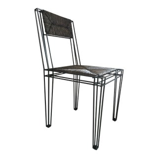 Casa Midy Varenne Paille Chair