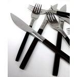 Image of Mid Century Ron Fil Japan Knife & Fork Set
