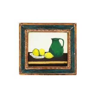 Original Still Life Painting by Larry Day