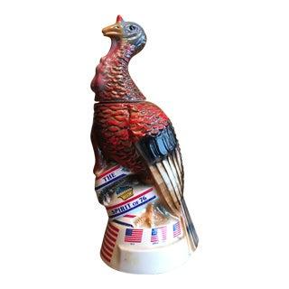 Wild Turkey Decanter